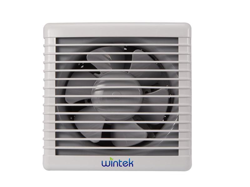 พัดลมดูดอากาศแบบ Airflow Window